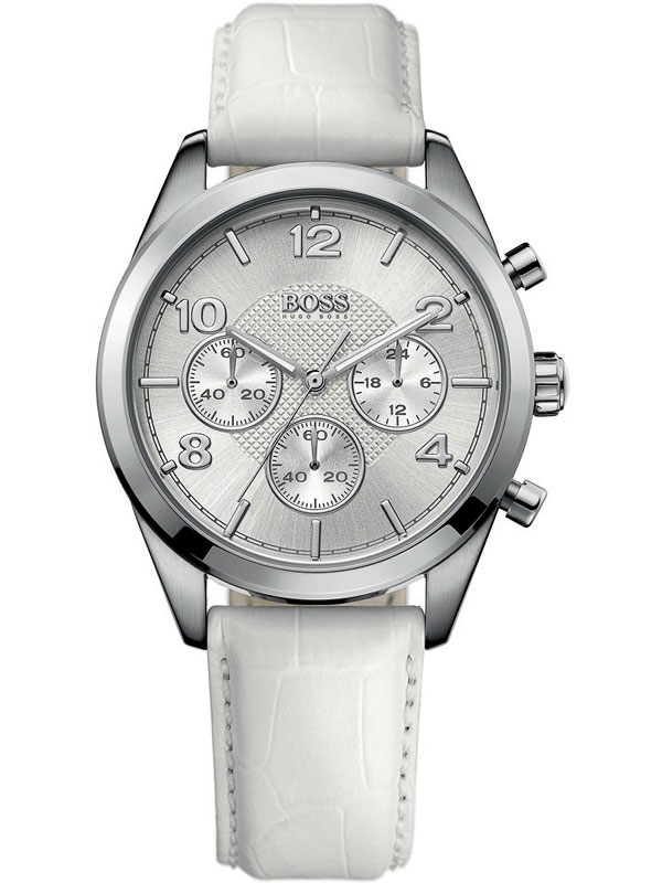 Hugo Boss 1502309 Damenuhr Chronograph