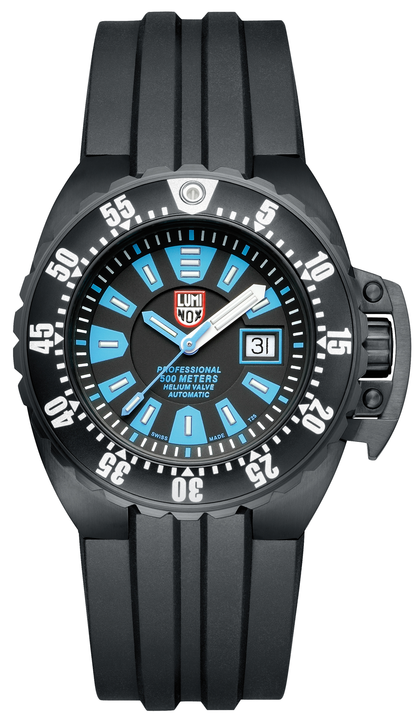 Luminox Deep Dive 1500 Series Modell 1503 Automatik