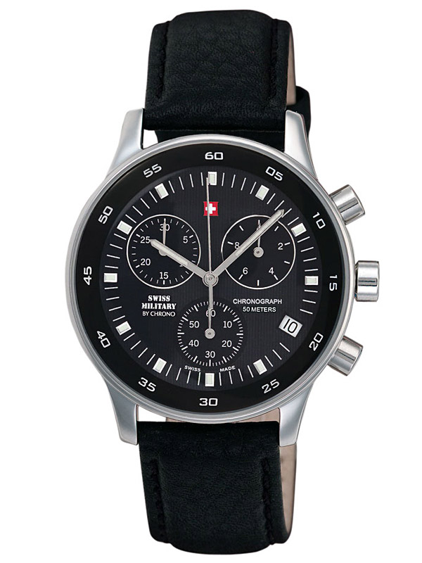 Image of Swiss Military SM30052.03 Chronograph