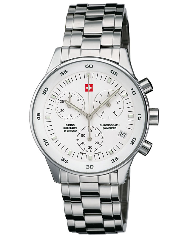 Image of Swiss Military SM30052.02 Chronograph