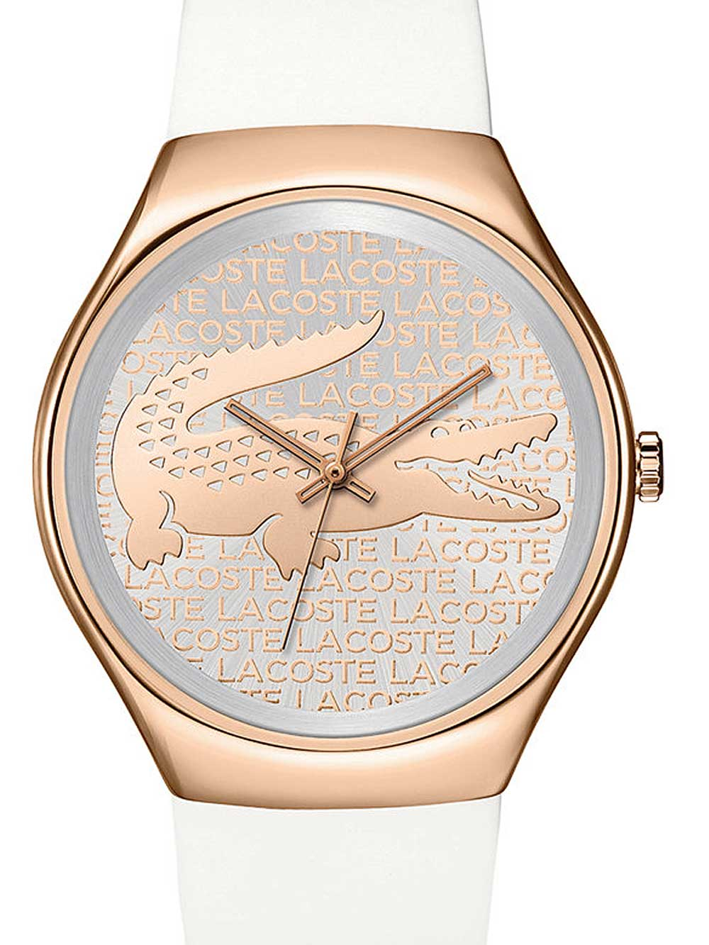 Image of Lacoste 2000809 Valencia 38mm 3ATM
