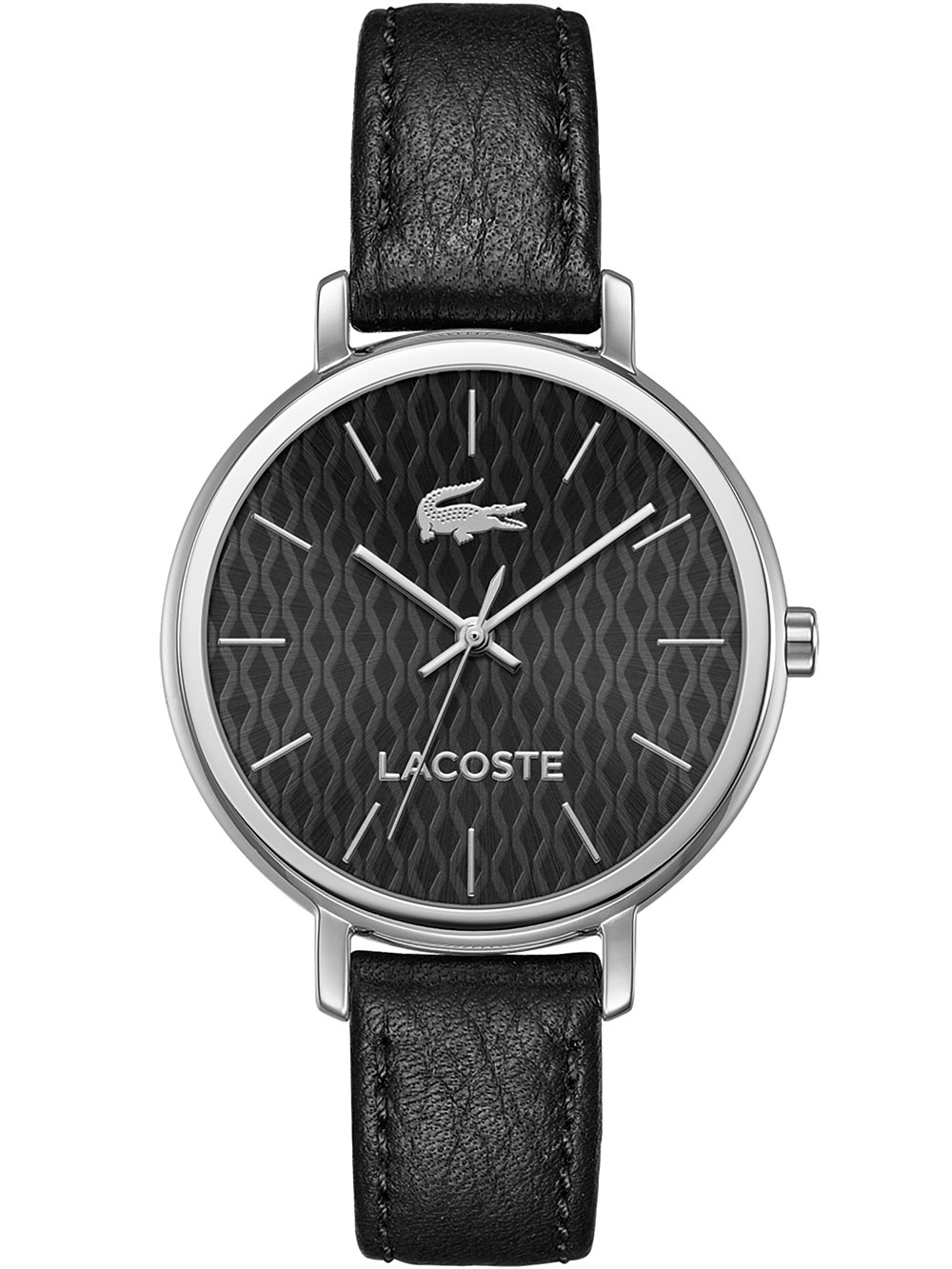 Image of Lacoste 2000887 Nice Damen 36mm 3ATM