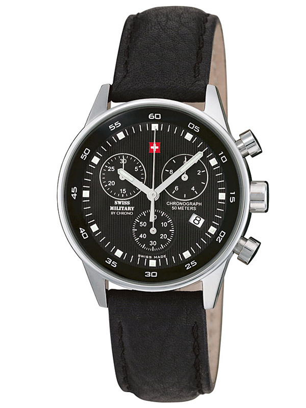 Image of Swiss Military SM34005.03 Chronograph