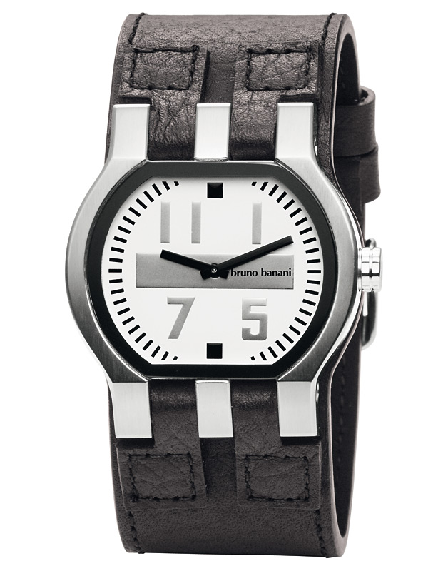 Bruno Banani ZN0 106 301 Zeno Herrenuhr