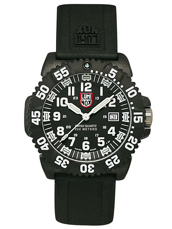Image of Armbanduhr von Luminox 3051 - Navy Seals