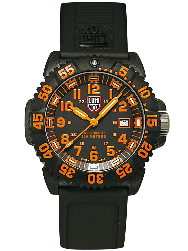 Image of Armbanduhr von Luminox 3059- Navy Seals