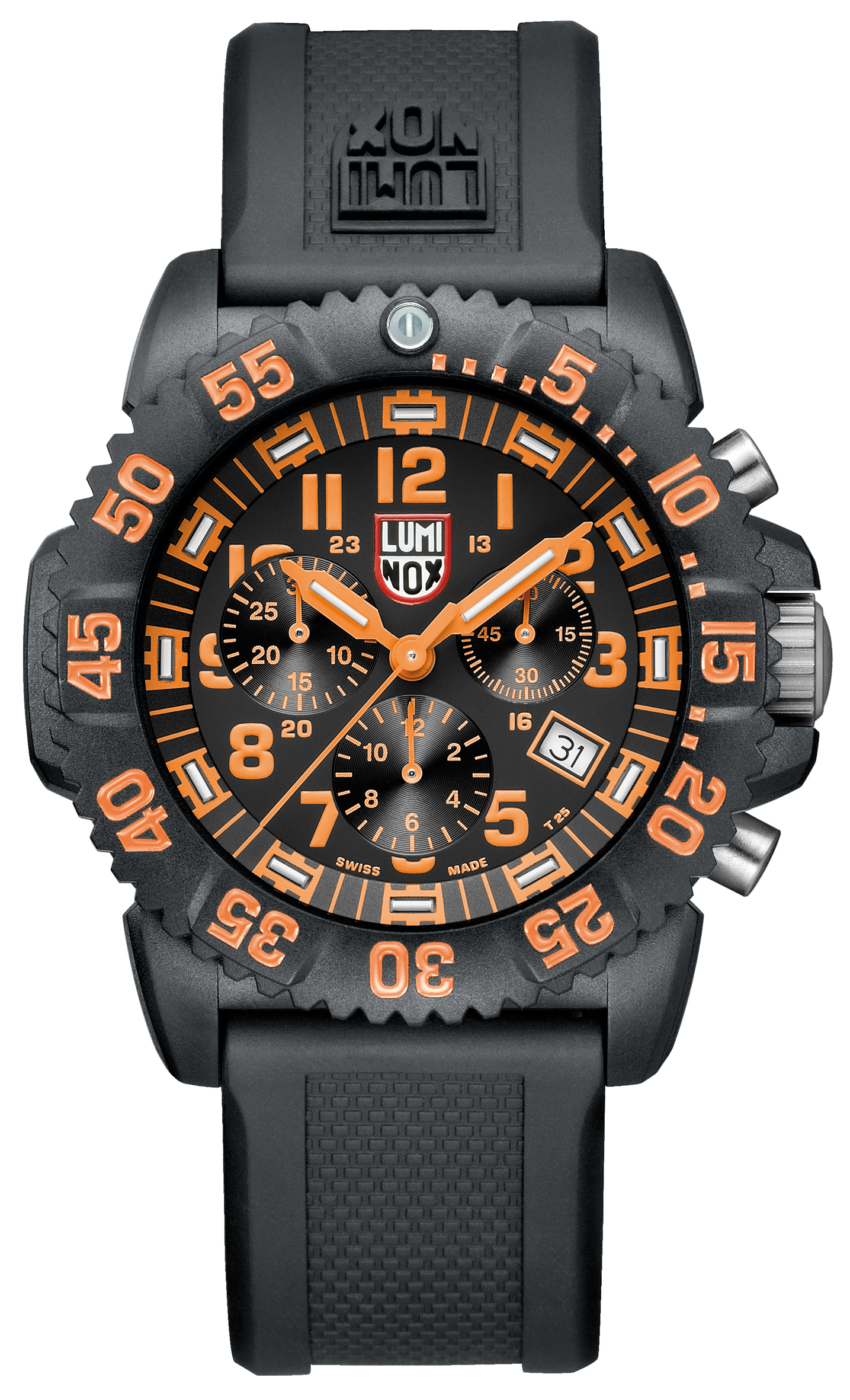 Image of Chrono von Luminox 3089 Colormark