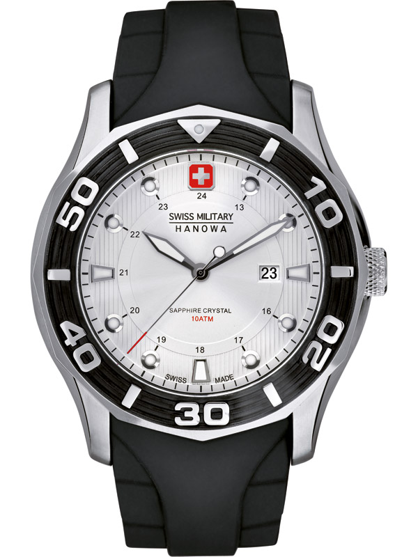 Swiss Military Hanowa OCEANIC 06-4170.04.001.07 Herrenuhr