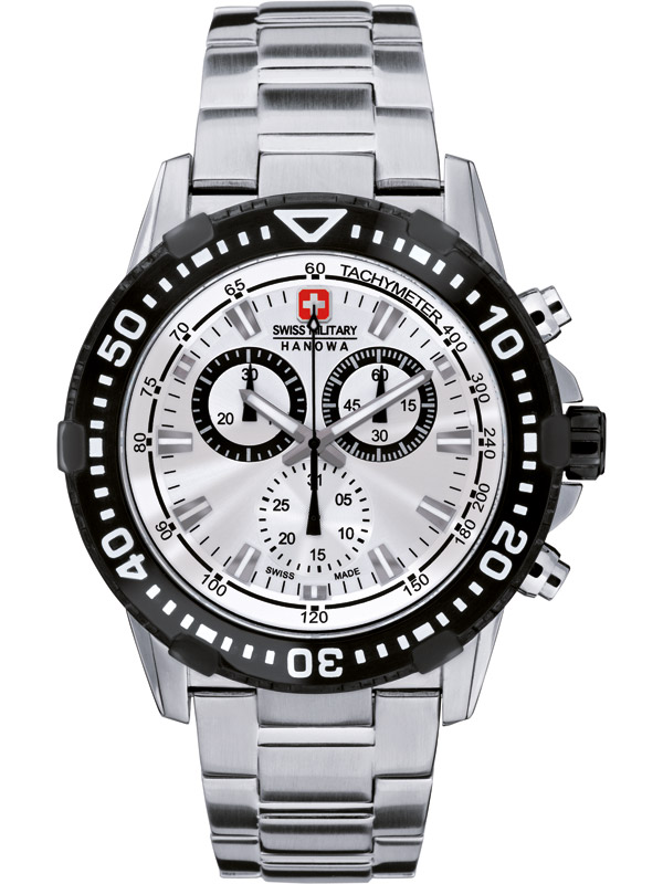 Swiss Military Hanowa X-TREME 06-5172.04.001.07 Chronograph