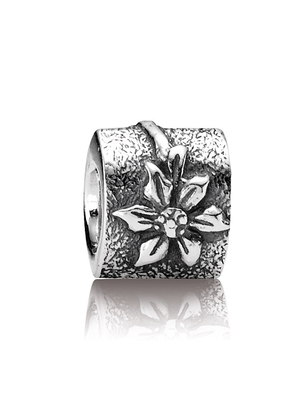 Pandora Moments 790213 Edelweiss