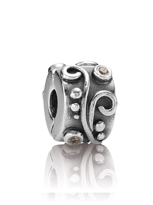 Pandora Moments 790380CCZ Clip Charm