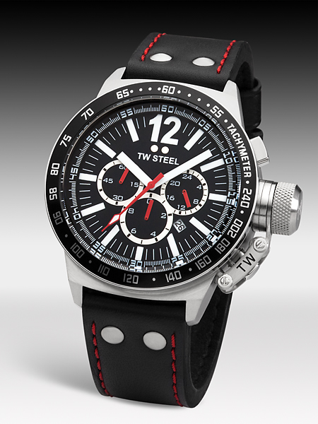TW Steel CEO Collection Chrono CE1015 - 45 mm
