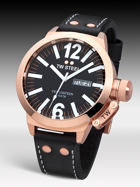 TW Steel CEO Collection CE1022 - 50 mm