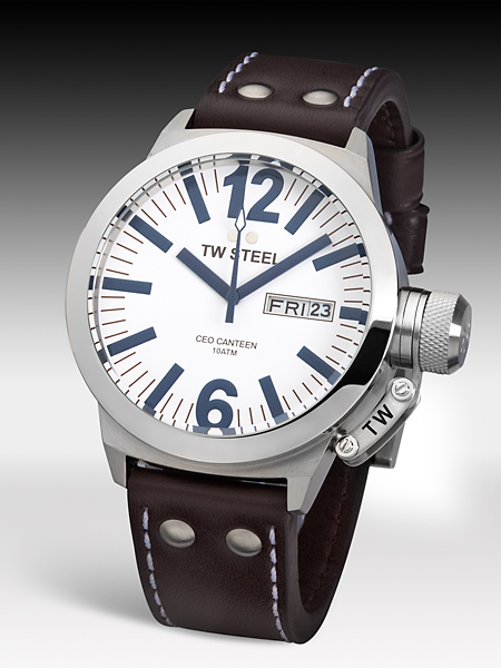 TW Steel CEO Collection CE1005 - 45 mm
