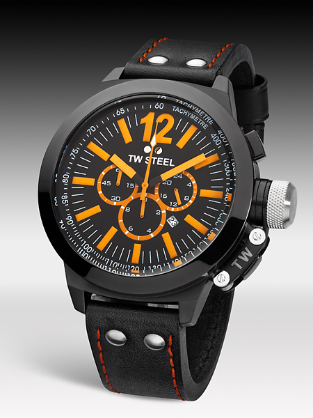 TW Steel CEO Collection Chrono CE1030 - 50 mm