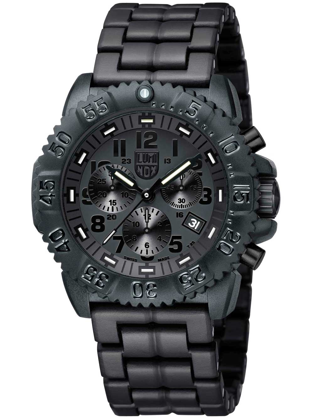 Image of Chrono von Luminox 3082.BO Colormark