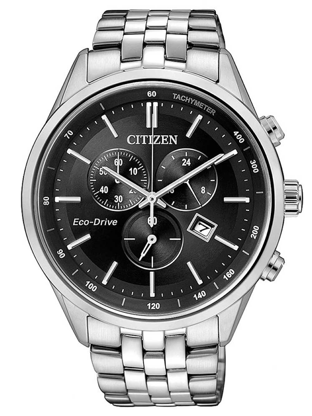 Image of Chrono für Herren von Citizen AT2141-87E