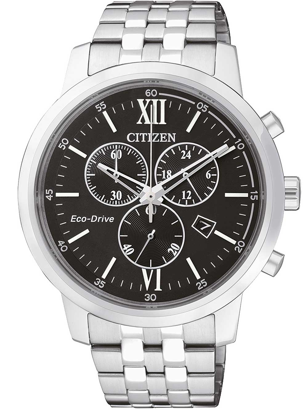 Image of Chrono für Herren von Citizen AT2301-82E