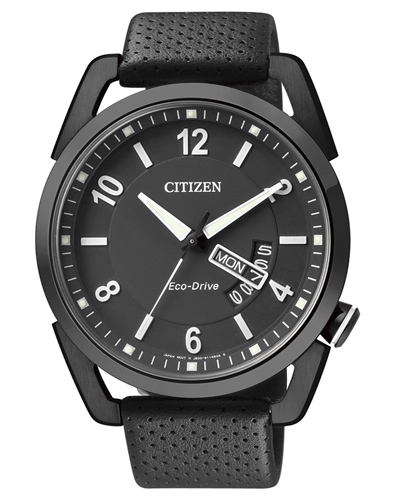 Citizen AW0015-08EE Eco-Drive