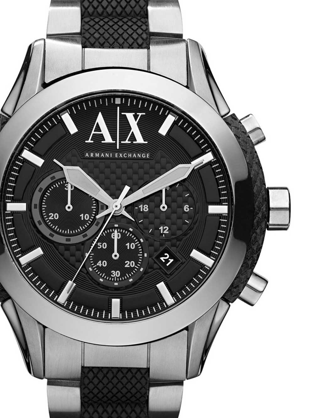 Image of Armani Exchange AX1214 Colorado Chronograph 46mm 5ATM