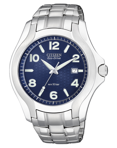 Citizen BM6630-51M Eco-Drive