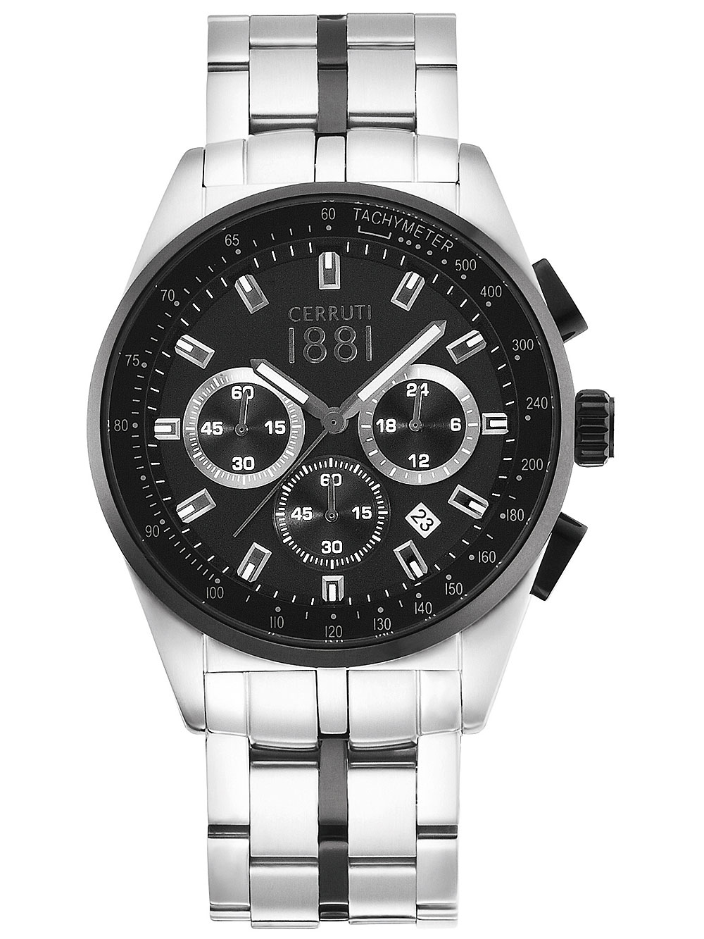 Image of Cerruti CRA089A221G Veliero Chronograph 42mm 10ATM