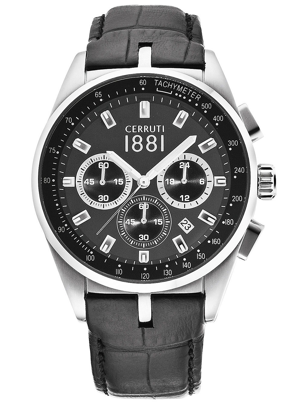 Image of Cerruti CRA089A222G Veliero Chronograph 42mm 5ATM