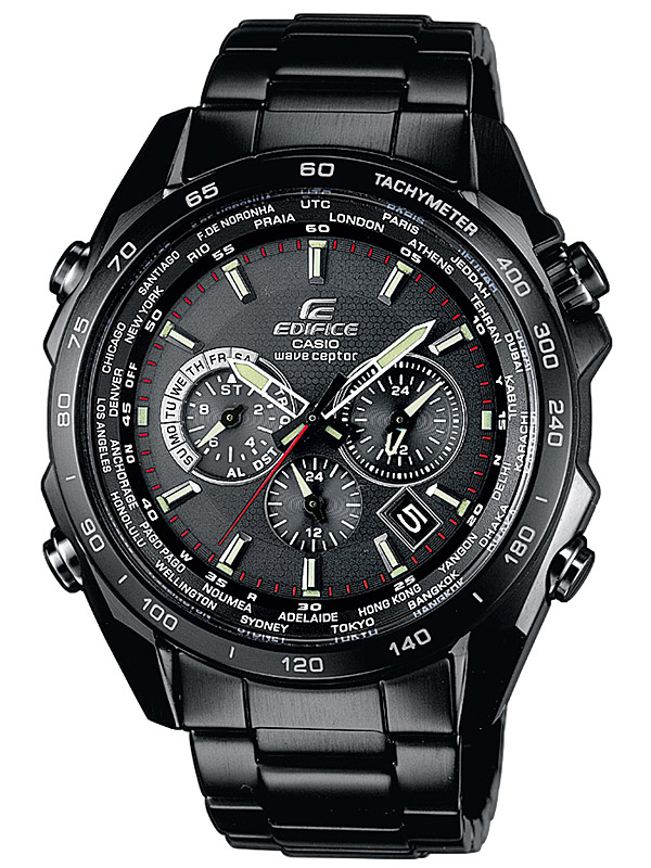 Casio EQW-M600DC-1AER Edifice Herrenuhr