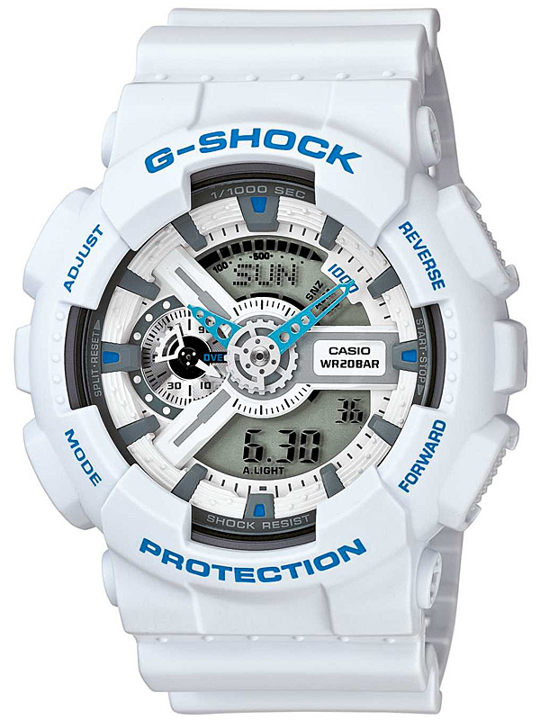Casio G-Shock GA-110SN-7AER Herrenuhr