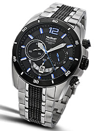 Image of Perigaum Adventure Herrenuhr P-1006-SB