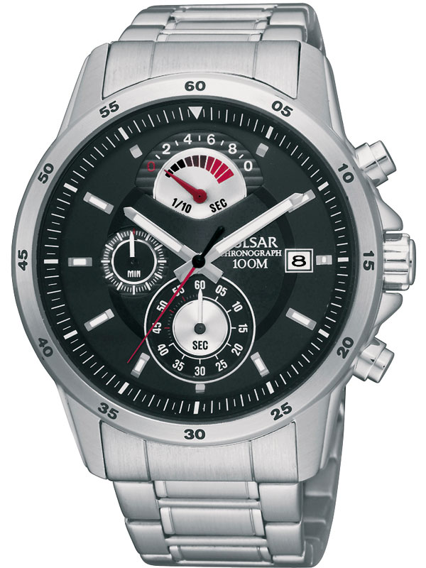 Pulsar PS6003X1 Herrenuhr Chronograph