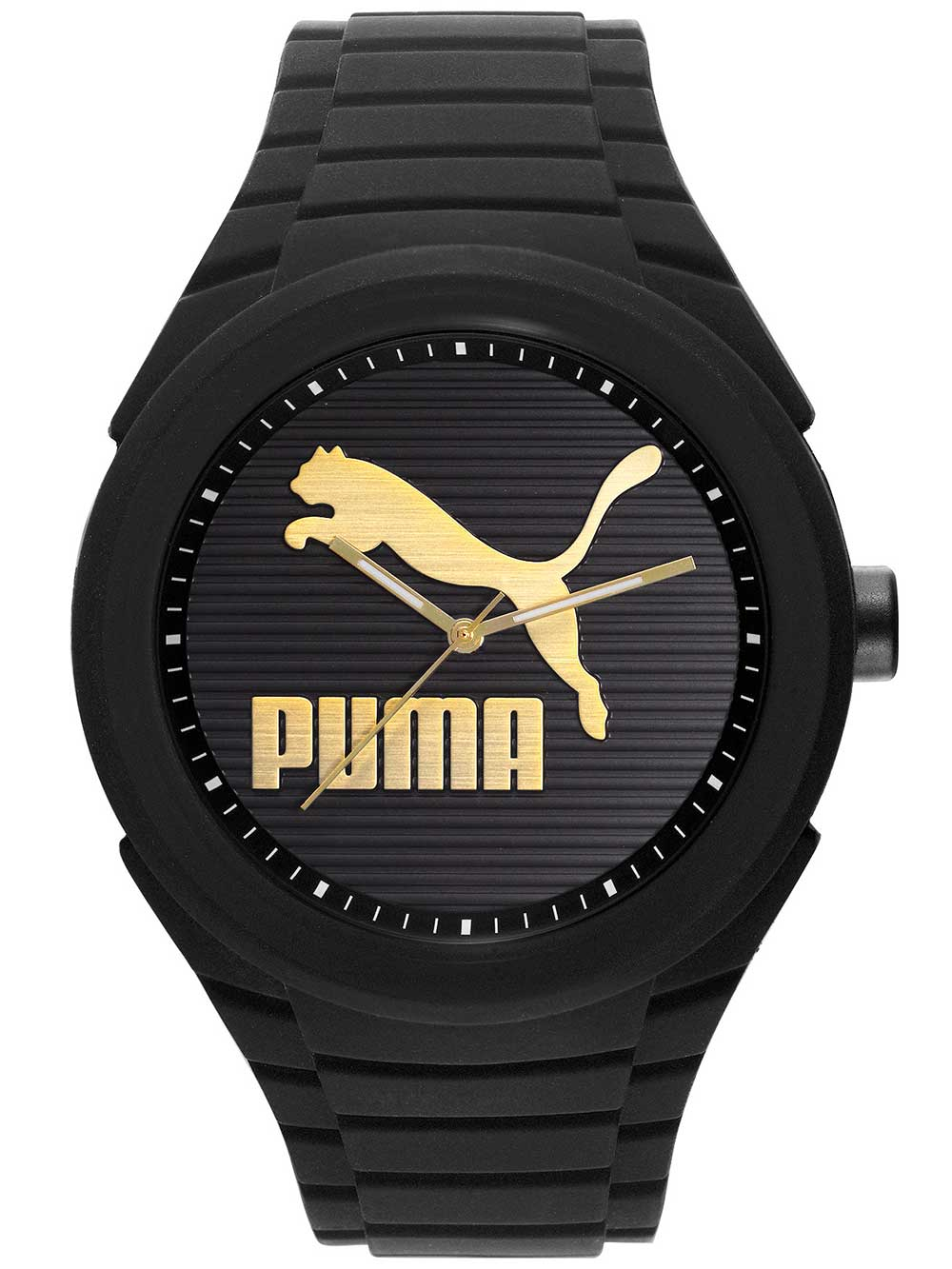 Image of Puma PU103592016 Gummy Cat 45mm 5ATM