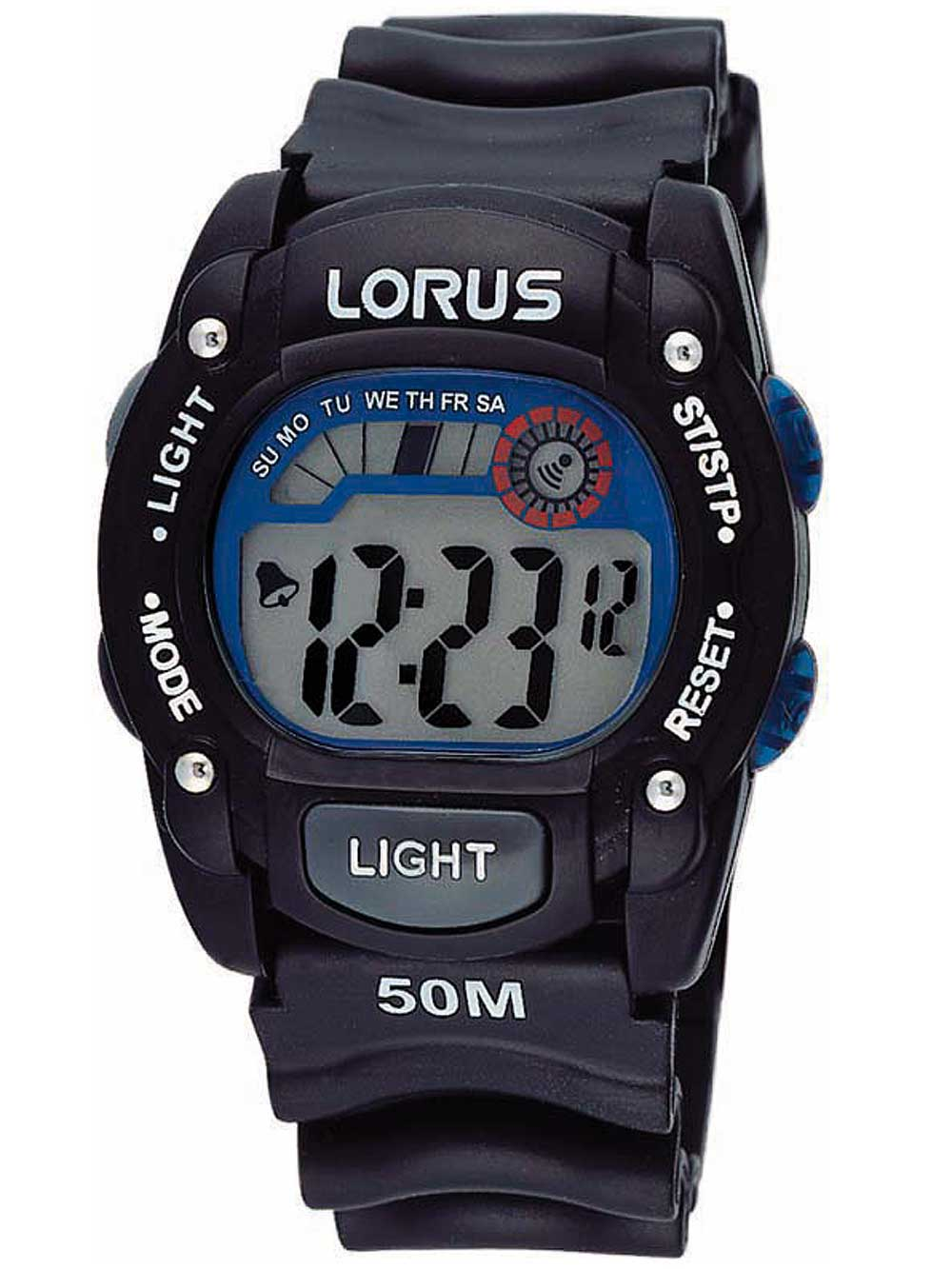 Image of Lorus R2351AX9 Kinderuhr 41mm 10ATM
