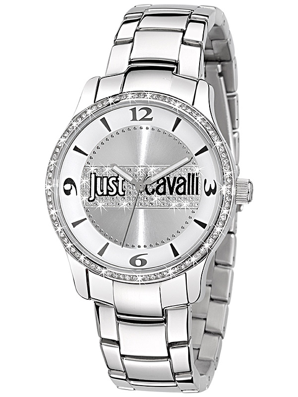 Just Cavalli R7253127502 Huge Damenuhr