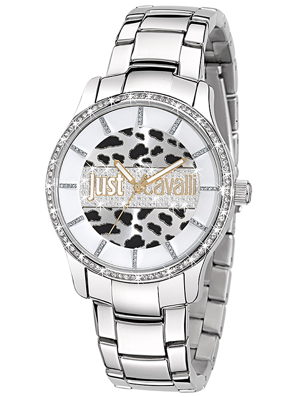 Just Cavalli R7253127503 Huge Damenuhr