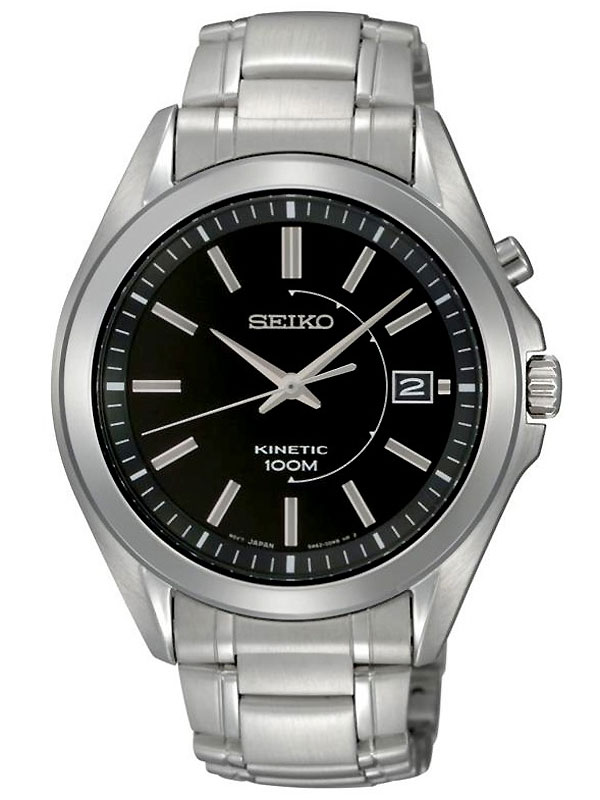 Seiko Kinetic SKA523P1 Herrenuhr