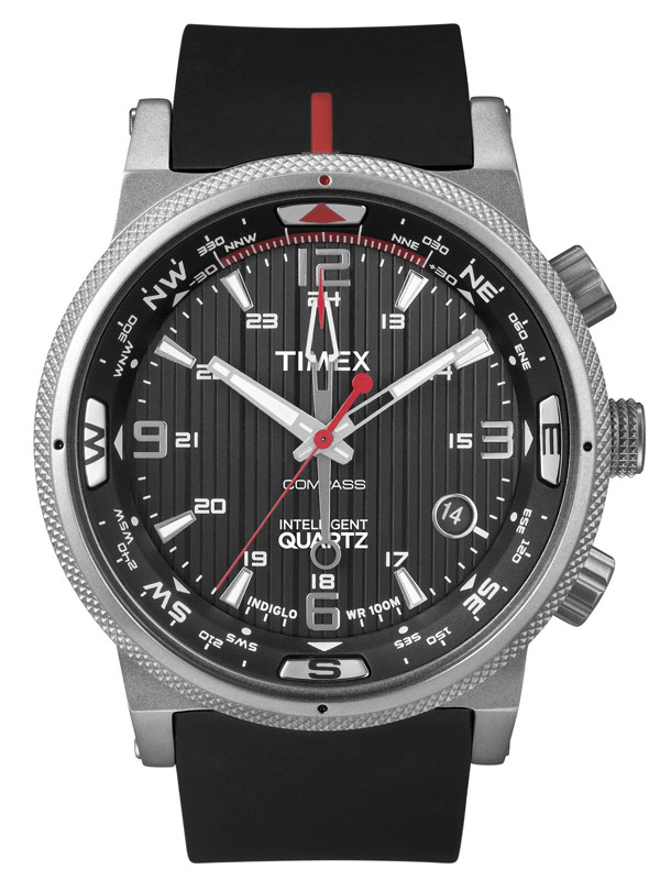 Timex Expedition E-Compass T2N724 IQ-Serie
