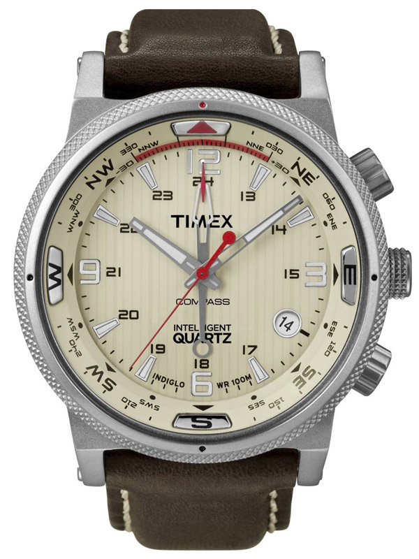 Timex Expedition E-Compass T2N725 IQ-Serie