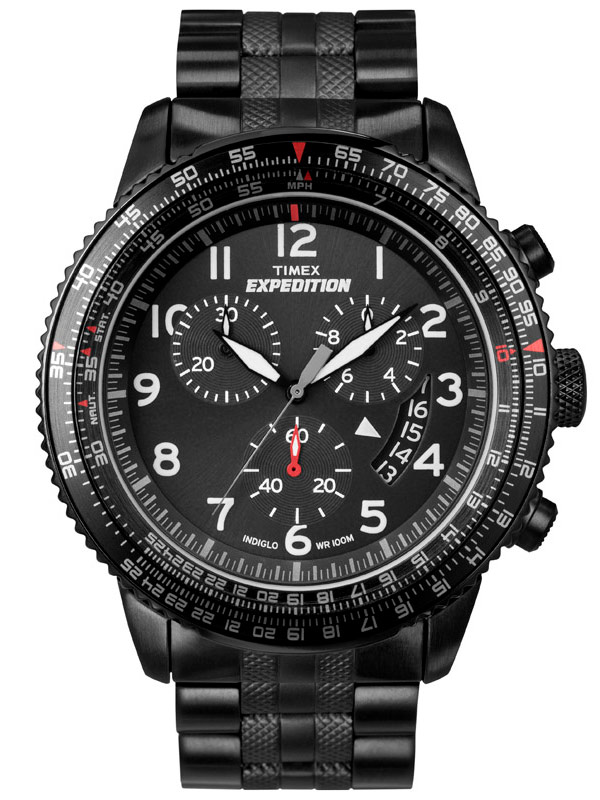 Timex Expedition Military Chrono T49825