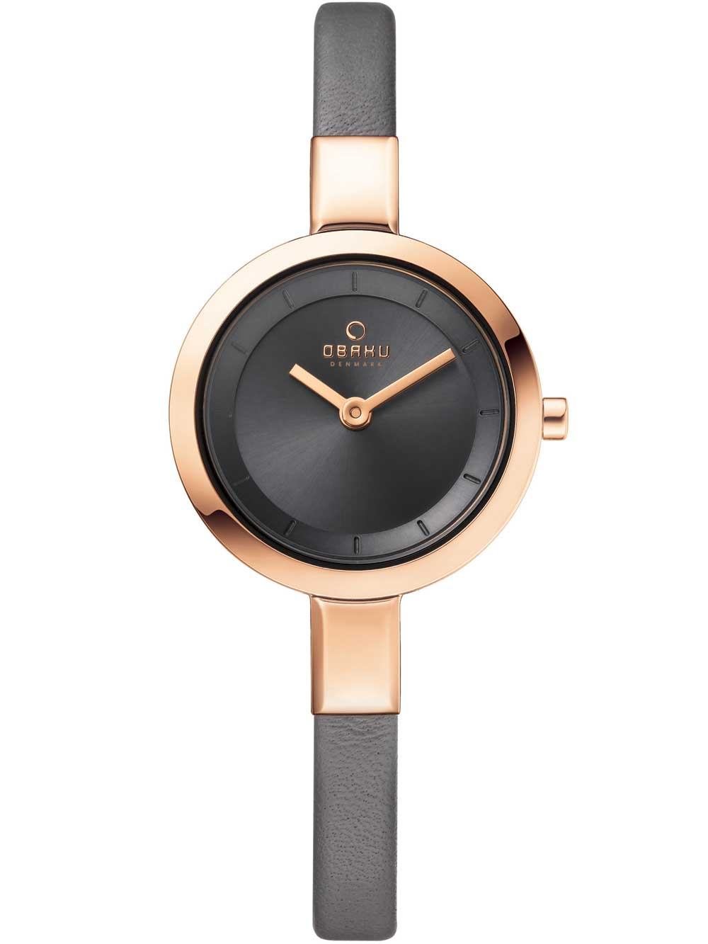 Image of Obaku V129LXVJRJ Damen 26mm 3ATM