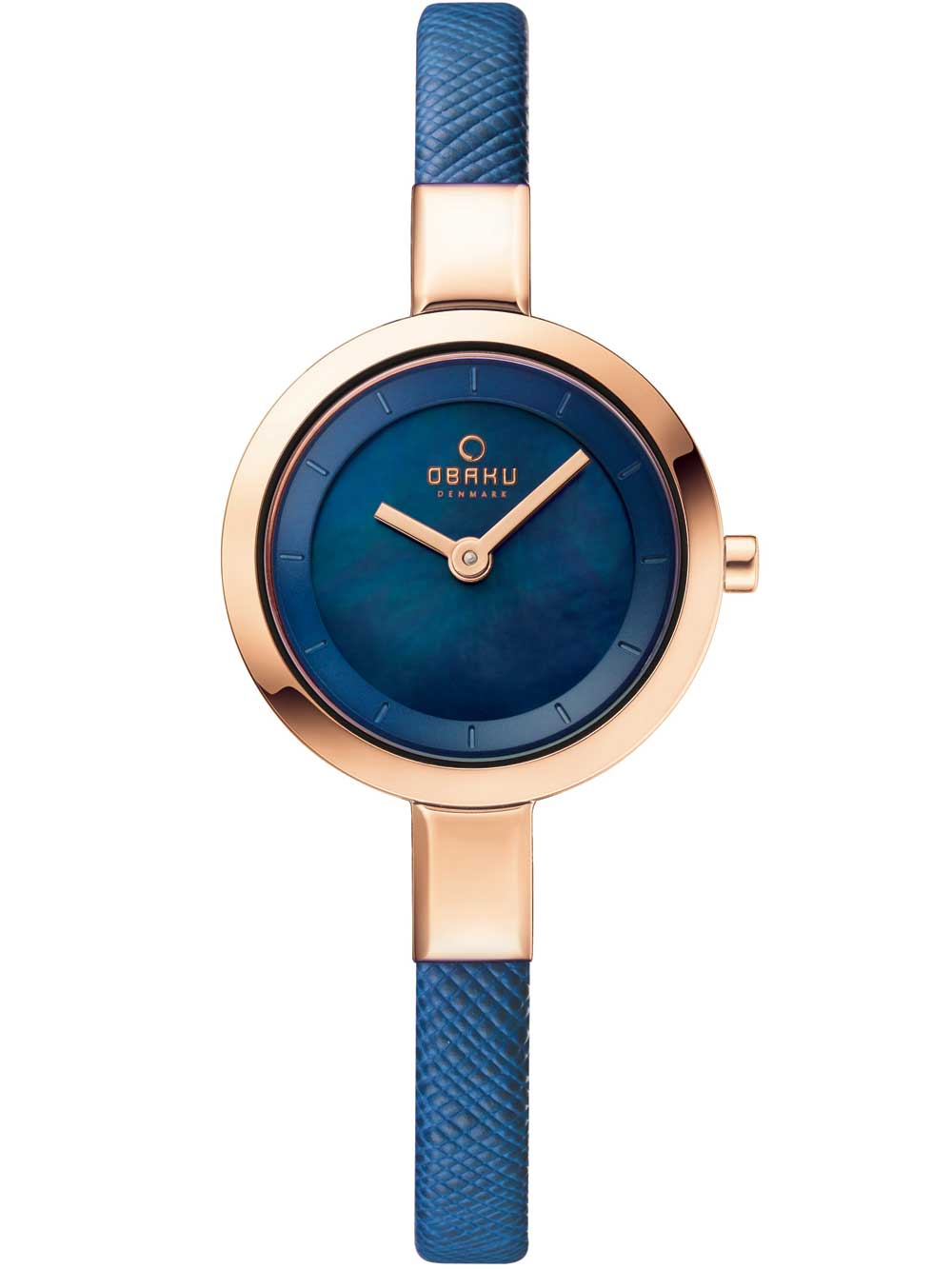 Image of Obaku V129LXVLRA Damen 26mm 3ATM