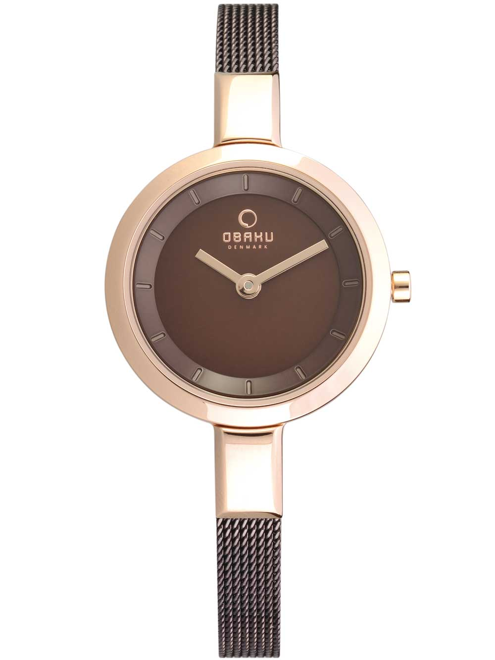 Image of Obaku V129LXVNMN Damen 26mm 3ATM