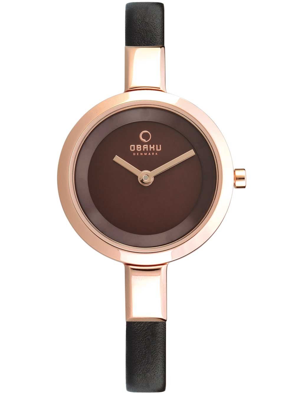 Image of Obaku V129LXVNRN Damen 26mm 3ATM
