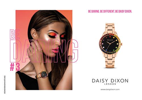 Daisy Dixon
