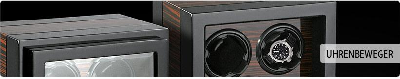 uhrenbeweger f r automatikuhren. Black Bedroom Furniture Sets. Home Design Ideas