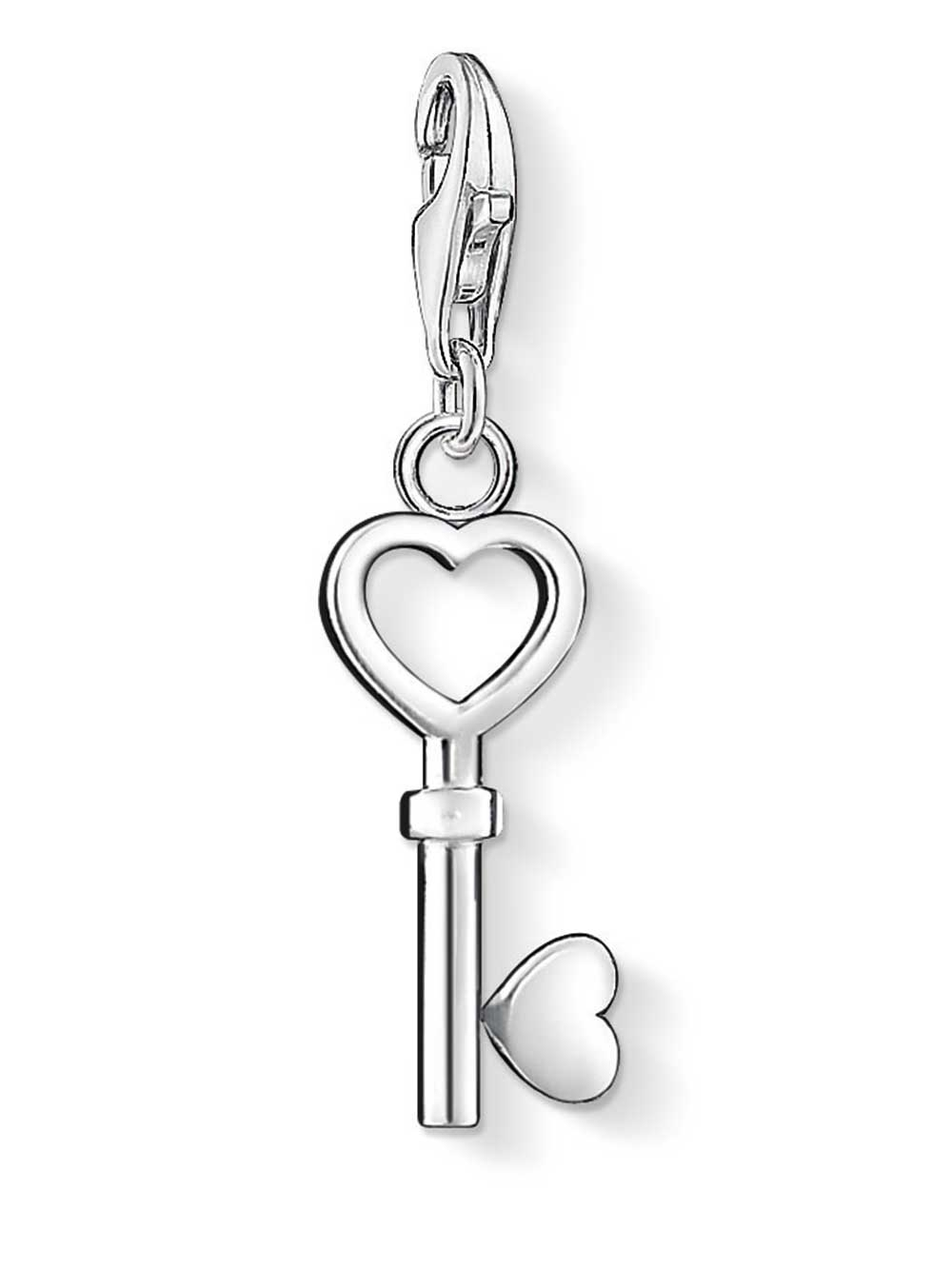 Thomas Sabo 0888-001-12 Charm Anhänger Schlüssel