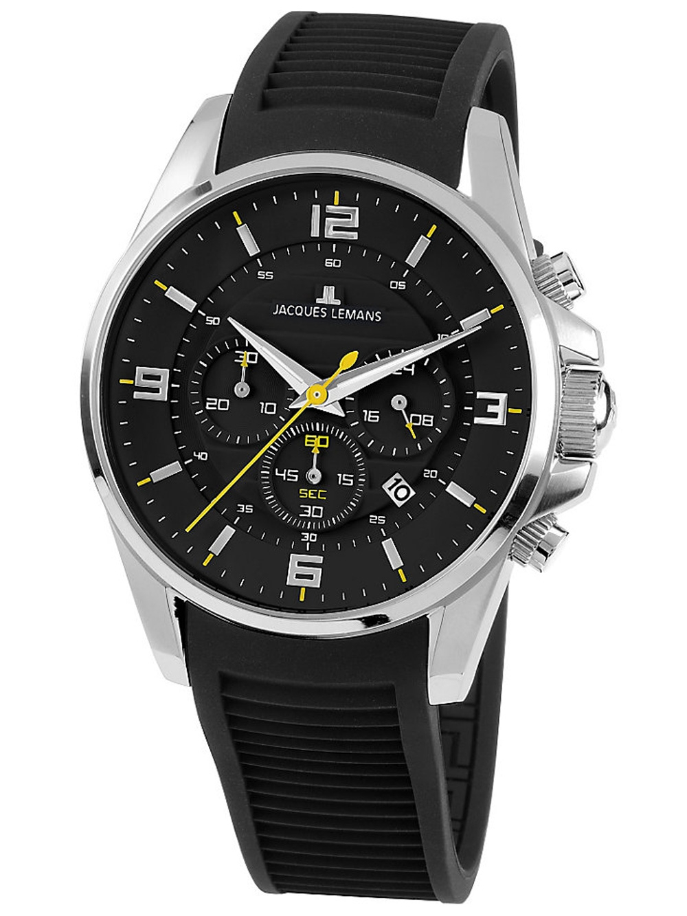 1-1799A Liverpool Chronograph 44mm 10ATM