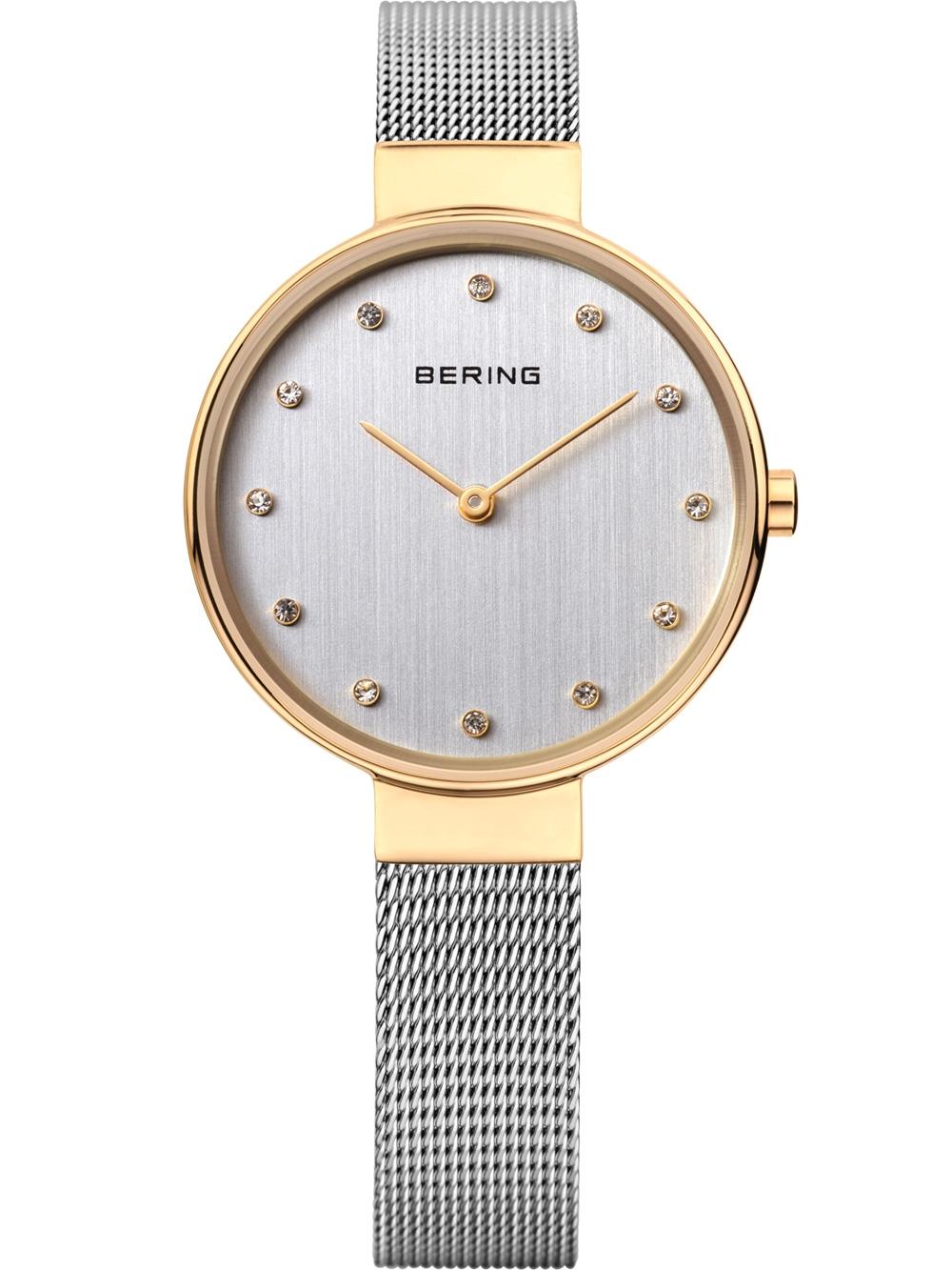Bering 12034-010 Classic Damen 34mm 3ATM