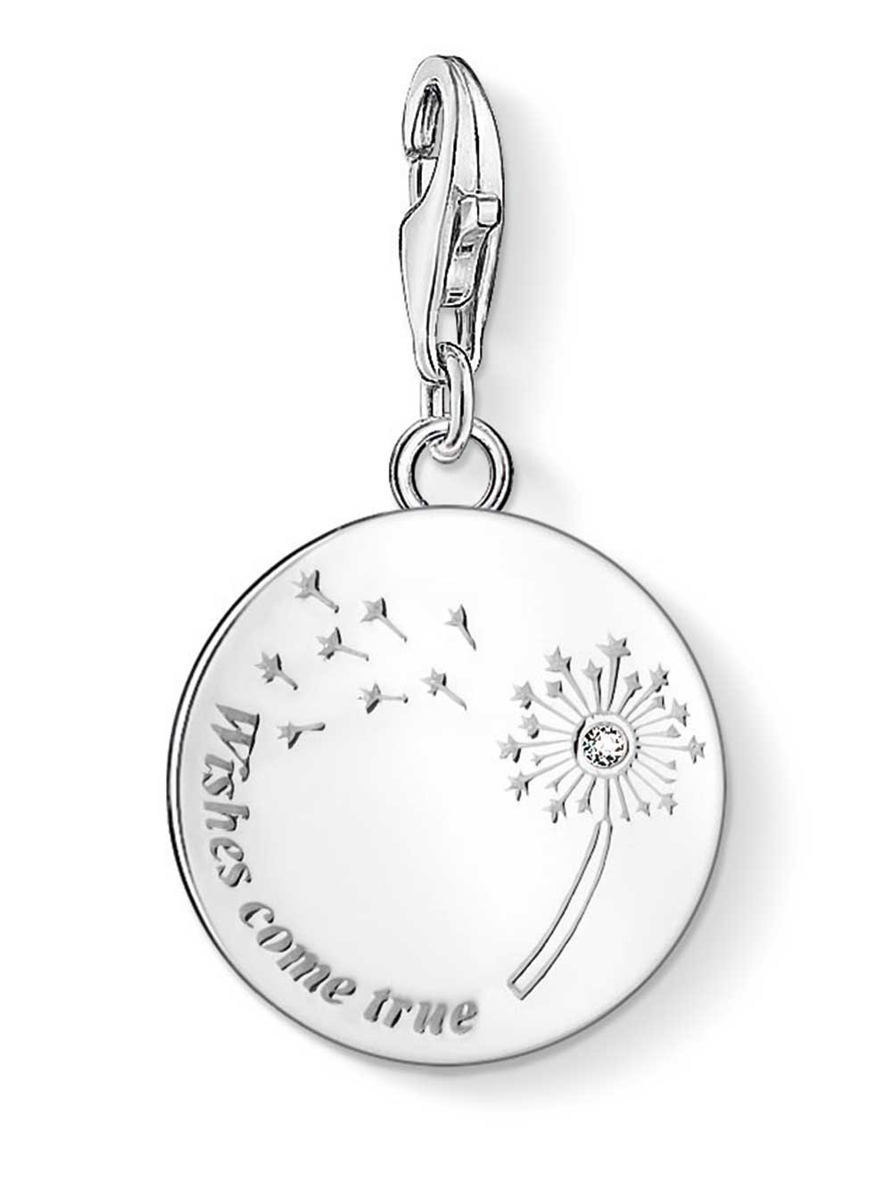 Thomas Sabo 1457-051-21 Charm Anhänger Wishes come true
