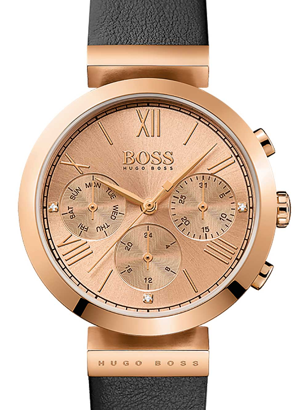Hugo Boss 1502397 Sport Multifunktion Damen 34mm 3ATM